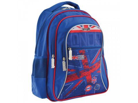 Школьный рюкзак Smart ZZ-03 London Киев