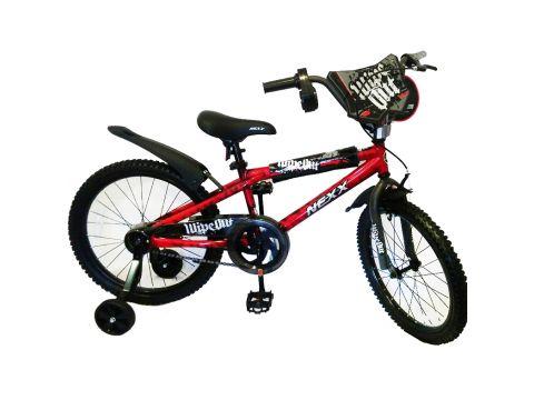 Детский велосипед Next Nexx Boy 16 Красный Киев
