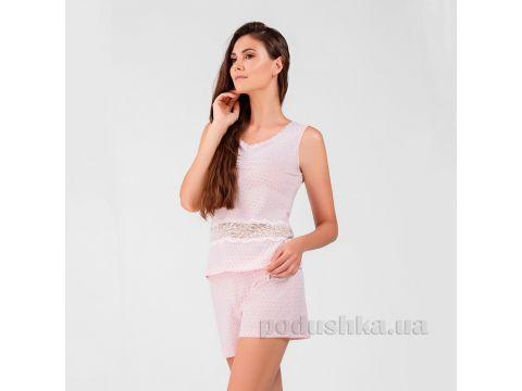 Пижама женская Ellen LNP 240/001 розовая нежность S Киев