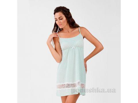 Ночная сорочка женская Ellen LND 235/002 мята нежность L Киев