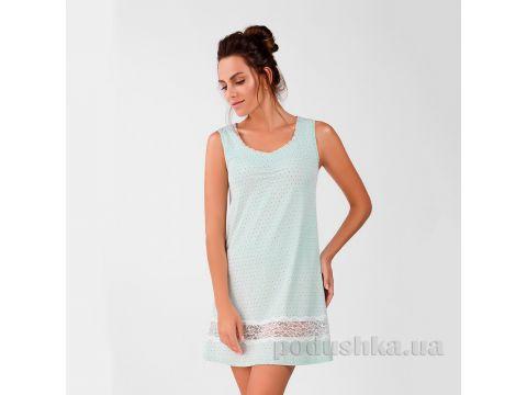 Ночная сорочка женская Ellen LND 237/002 мята нежность XL Киев