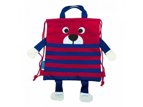 Сумка-мешок детская 1 Вересня SB-13 Little bear Киев