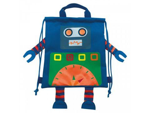 Сумка-мешок детская 1 Вересня SB-13 Robot Киев