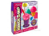 Цены на Набор Kinetic Sand Ice Cream 7...