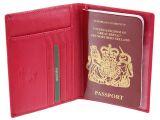 Цены на Кожаная обложка для паспорта V...