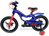Цены на Велосипед 16 синий Hollicy МН1...