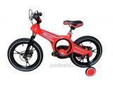 Цены на Велосипед 16 красный Hollicy М...