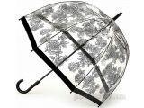 Цены на Женский зонт-трость прозрачный...