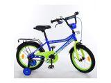 Цены на Велосипед детский 14 Profi Top...