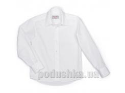 Рубашка школьная Юность 830 белая 36 (Р-146, ОГ-68, ОШ-32)