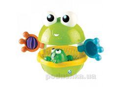 Игрушка для ванной Bkids Лягушка-игрушка 03211