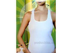 Майка женская Mariposa 2132 XL белый
