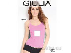 Майка белая женская Caraco Giulia bianco L/XL