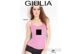 Майка черная женская Caraco Giulia nero L/XL