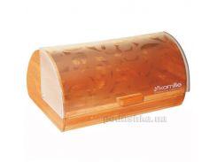 Хлебница из бамбука Kamille AM-1104