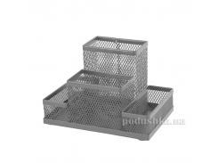 Подставка-органайзер металлическая Axent 2117-03-A