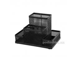 Подставка-органайзер металлическая Axent 2117-01-A