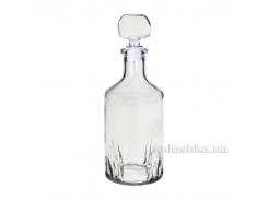 Графин для вина с крышкой Кристалл 11100