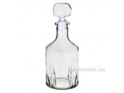 Графин для вина с крышкой Кристалл 11700
