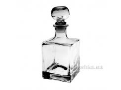 Графин для водки с крышкой Кристалл 13350
