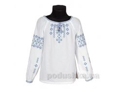 Вышиванка для девочки Украиночка Гармония 98