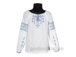 Вышиванка для девочки Украиночка Гармония 128