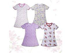 Сорочка ночная детская Фламинго 225-1009 60