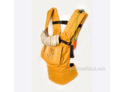 Эрго рюкзак янтарь Модный карапуз My baby 03-00345