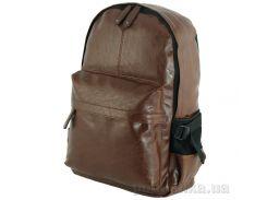 Рюкзак городской Traum 7175-02 темно-коричневый