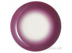 Тарелка обеденная Luminarc Winter Fizz Purple 26 см J7697