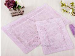 Набор ковриков в ванную Irya Superior Lila