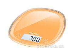 Весы кухонные Sencor SKS33OR