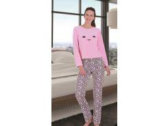 Женская пижама Sabrina 43801 L