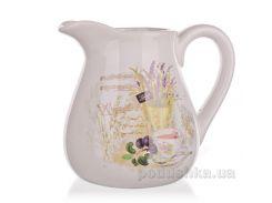 Кувшин Banquet Lavender 880 мл 60ZF1085