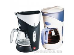 Кофеварка Maestro MR403 белый
