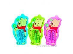 Термометр для воды Pooh Lindo Pk 039 цвет: голубой