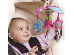 Мини мобиль на прищепке Pack & Go серия Маленькая принцесса Tiny Love 1109900458