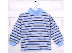 Гольфик Татошка 02802 голубой 80