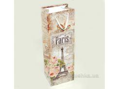 Подарочный пакет Paris PH-12х36
