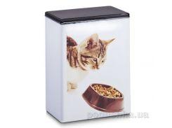 Коробка для корма Zeller Cats G19211