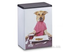 Коробка для корма Zeller Dogs G19212