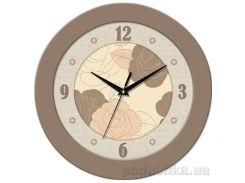 Часы настенные ЮТА Fashion 350Х350Х47мм 11-FBe