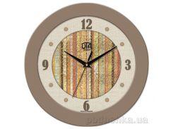 Часы настенные ЮТА Fashion 350Х350Х47мм 20-FBe