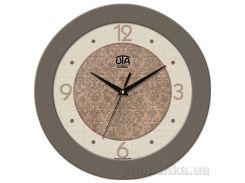 Часы настенные ЮТА Fashion 350Х350Х47мм 21-FBe