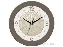 Часы настенные ЮТА Fashion 350Х350Х47мм 22-FBe