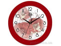 Часы настенные ЮТА Fashion 350Х350Х47мм 27-FR