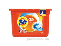 Капсулы Tide Автомат Tide Touch of Lenor Fresh 15 шт 69621