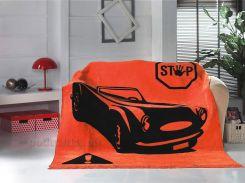 Плед Lotus Retro car 150х200 см