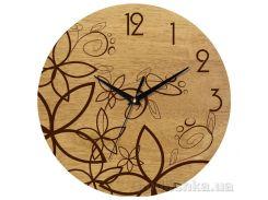 Часы настенные ЮТА Dream 330Х330Х27мм 04-Dr