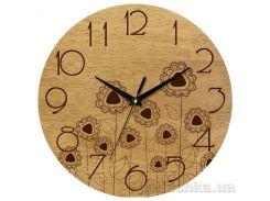 Часы настенные ЮТА Dream 330Х330Х27мм 05-Dr